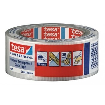 Tesa 04665 25x48 c00 Tapes