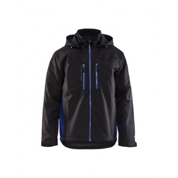 Baklader Technical winter jacket Jackets