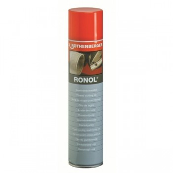 Rothenberger SPRAY RONOL HUILE DE COUPE MINERALSprays