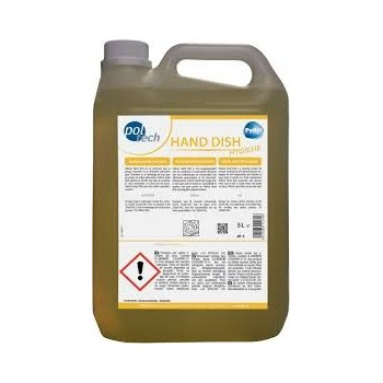 POLTECH HAND DISH 5L Maintenance and cleaning products
