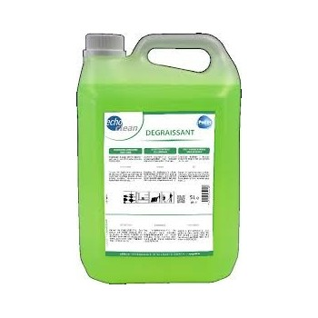 ECHOCLEAN NETTOYANT SOL 5L Maintenance and cleaning products