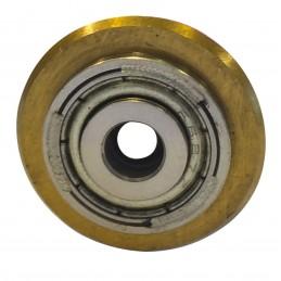 """SOLIDMolette """"Titan"""" pour assortiment ALU - Ø 22 x 5 x 6 mmCoupe-Carrelages"""