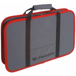 Facom BV.16 - VALISE SOUPLE 440x315x75mmValises à outils VIDES