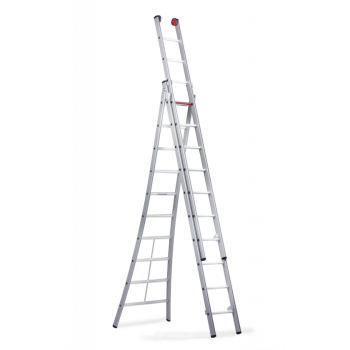 Altrex Echelle Ventoux 2x12 transformable Ladders