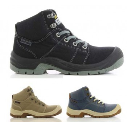 DESERT S1P SRC - chaussures de sécuritéChaussures de Sécurité
