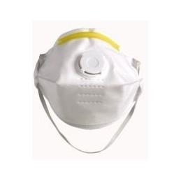 VIRGO FFP2 NR D-V BOITE DE 20 PCSProtection respiratoire