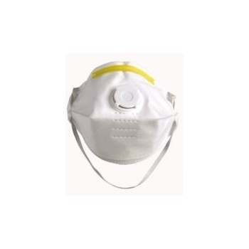 VIRGO FFP2-V MASKS 20 PCS Workwear