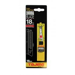 TAJIMA Cut-off knives 18 x 0.5 mm - per 10 pcs Accessories for knives and cutters