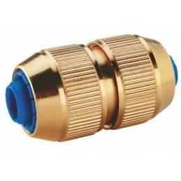 AQUA TECH Réparateur raccordement - 1-2 - 5-8 - LAITONAccessoires pour l'arrosage