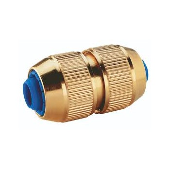 AQUA TECH Repair connection - 3-4 - BRASS Watering accessories