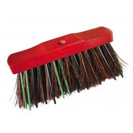 BATI-CLEAN street broom 300 mm basin 50% + whales Brushes