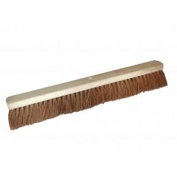 BATI-CLEAN Industrial broom 600 mm in coconut fiber Brushes