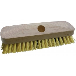 BATI-CLEAN Scrub brush 220 mm 75% tampico Brushes