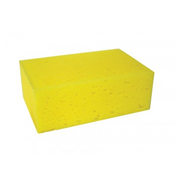 BATI-CLEAN synthetic tile sponge 200 x 120 x 75 mm Sponges and tea towels