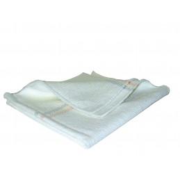 BATI-CLEAN Torchon tissé à base de coton 700 x 600 mmEponges et torchons