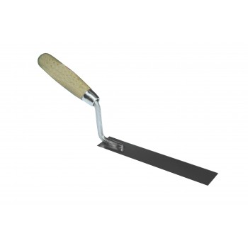 Praxis Spatula plasterer Inox model long and Painter's Knives