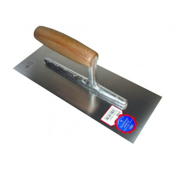Praxis Plaster with wooden handle 260 x 100 Trowels