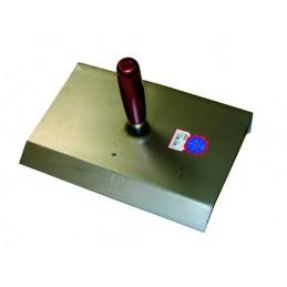 SCHWAN Palette de jointoyage ouverte 280 x 190 mm, manche bois - acierPalettes à jointoyer