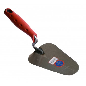 SCHWAN Mason's Wheel Charleroi SOFT GRIP (PRO) 180 x 120 x 1.8 mm Soft grip trowels