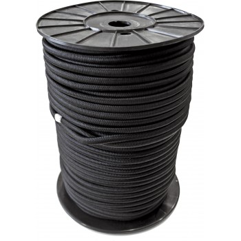 SOLID CR 5408 Bungee cord 8 mm x 100 m Ropes