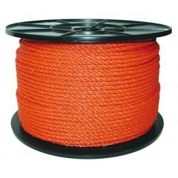 COLOR LINE Polyethylene Cord 8 mm x 100 m Home