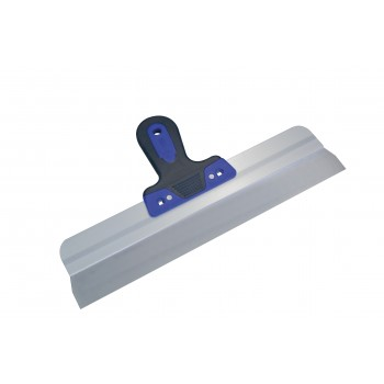 Knife to coat 200 mm - 0,5 mm DURA-SOFT - inox Painter's Knives