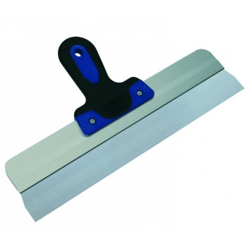Knife to coat 500 mm - 0,5 mm DURA-SOFT - inox Painter's Knives