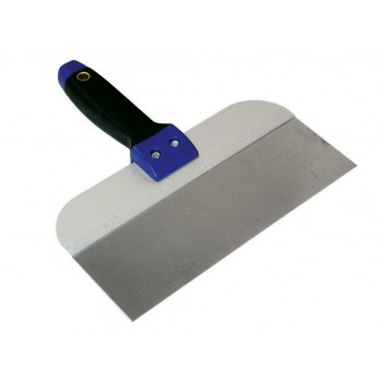 Knife to coat 200 mm ERGO-SOFT - inox Painter's Knives
