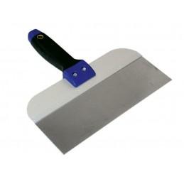 PINGUIN Couteau à enduire 300 mm ERGO-SOFT - inoxSpatules, couteaux de Peintres