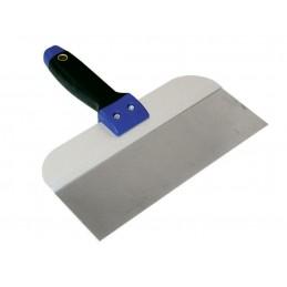 PINGUIN Couteau à enduire 350 mm ERGO-SOFT - inoxSpatules, couteaux de Peintres