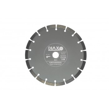 PRODIAXO UNIVERSAL diamond wheel - 230 X 22.2 mm - Basic Construction Home