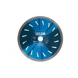PRODIAXO COBRA - 230 x 22,2 mm - Premium Granite 230 mm