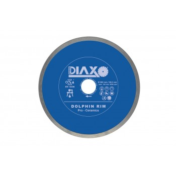 PRODIAXO DOLPHIN RIM - 300 x 30.0 / 25.4 mm - Pro Ceramics 300 mm