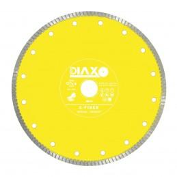 PRODIAXO Diamond disc C-FIBER-TURBO - 230 x 30.0 mm - Premium Construction Home