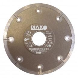 PRODIAXO PRECISION THIN RIM - 125 x 22,2 mm - Premium Ceramics125 mm