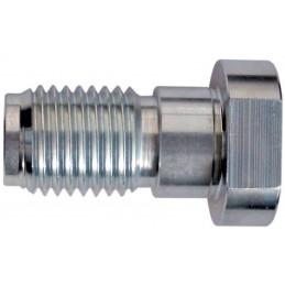 PRODIAXO M18 (F) x 1 1-4UNC & R1-2 adapter Home