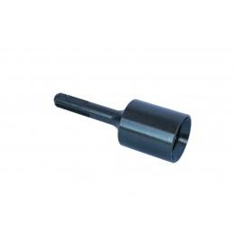 PRODIAXO Machine adapter : R 1-2 (F) x 6 side ( drill ) Home