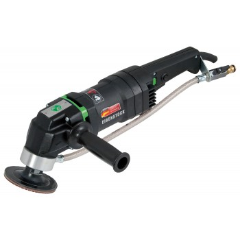 EIBENSTOCK Polisher, water WPN 180 - 180 mm - 1200 W Polishers