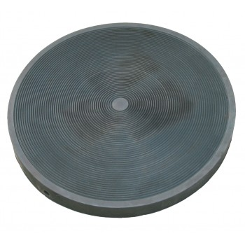 EIBENSTOCK ED 152 rubber cover for water extraction WR 152/1 Accessories for drilling technology