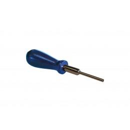 EDMA Combination scissors PLURICOUP - ERGO ELBOW Pin punches