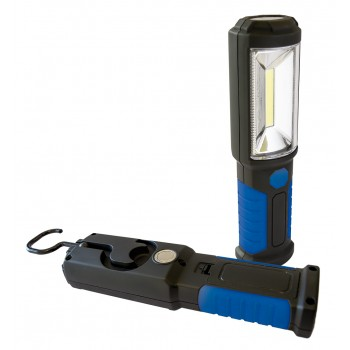 Praxis Lampe torche LED DUO GRIPLampes-torche