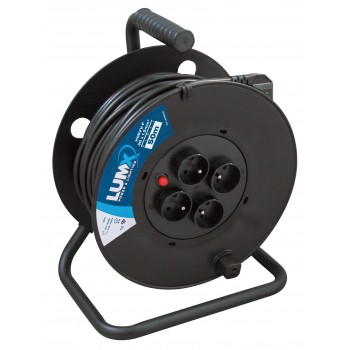 Standard cable reel - 25m - XPN Cable Reels