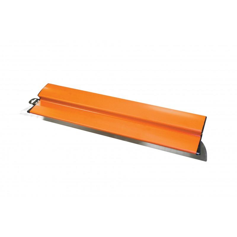 Praxis Couteau à enduire 600 mm - 0,3 mm FISpatules, couteaux de Peintres