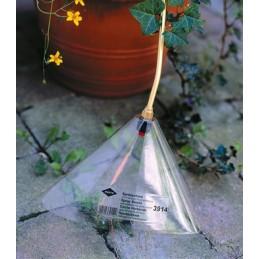 MESTO Spray cover 12 x 30 cm - clear plastic Sprayers