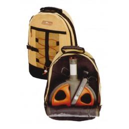 NEDO Odomètre PRO avec sac à dosRoues de mesure / Odomètres