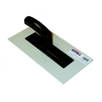 Plastic platoir 280 x 140 x 3 mm Plasterboards and sanding boards