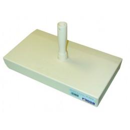 PINGUIN Palette de jointoyage droite 320 x 180mm - plastiquePalettes à jointoyer