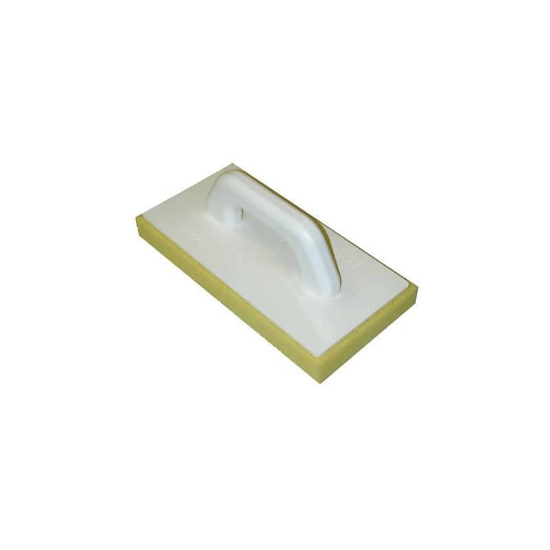 EN STOCK Taloche de nettoyage mousse polyuréthane 140 x 230mm