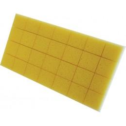 PINGUIN Plasterer 270 x 140 x 30 mm with hydro-sponge sole cut out Trowels