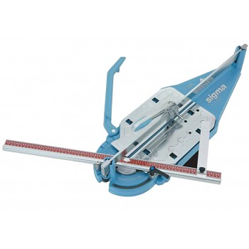 SIGMA Tile cutter manual SUPER PRO 640 mm Home